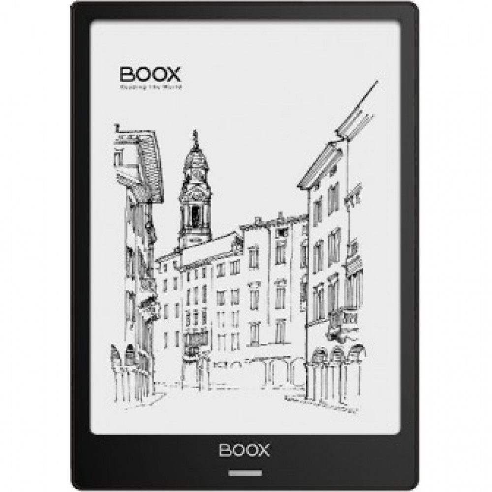 Buy in Israel ONYX BOOX NOTE Lite - ROKA eBook Store