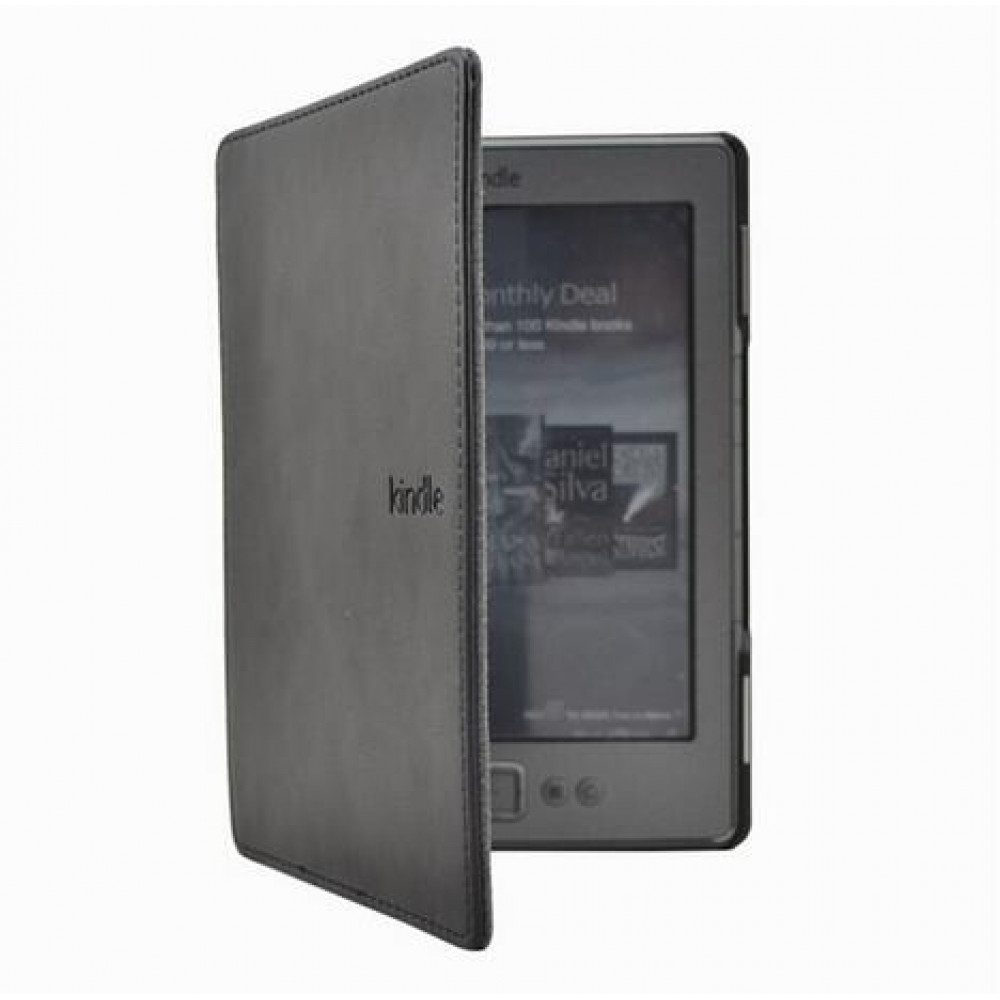Case cover for Amazon Kindle 4/5