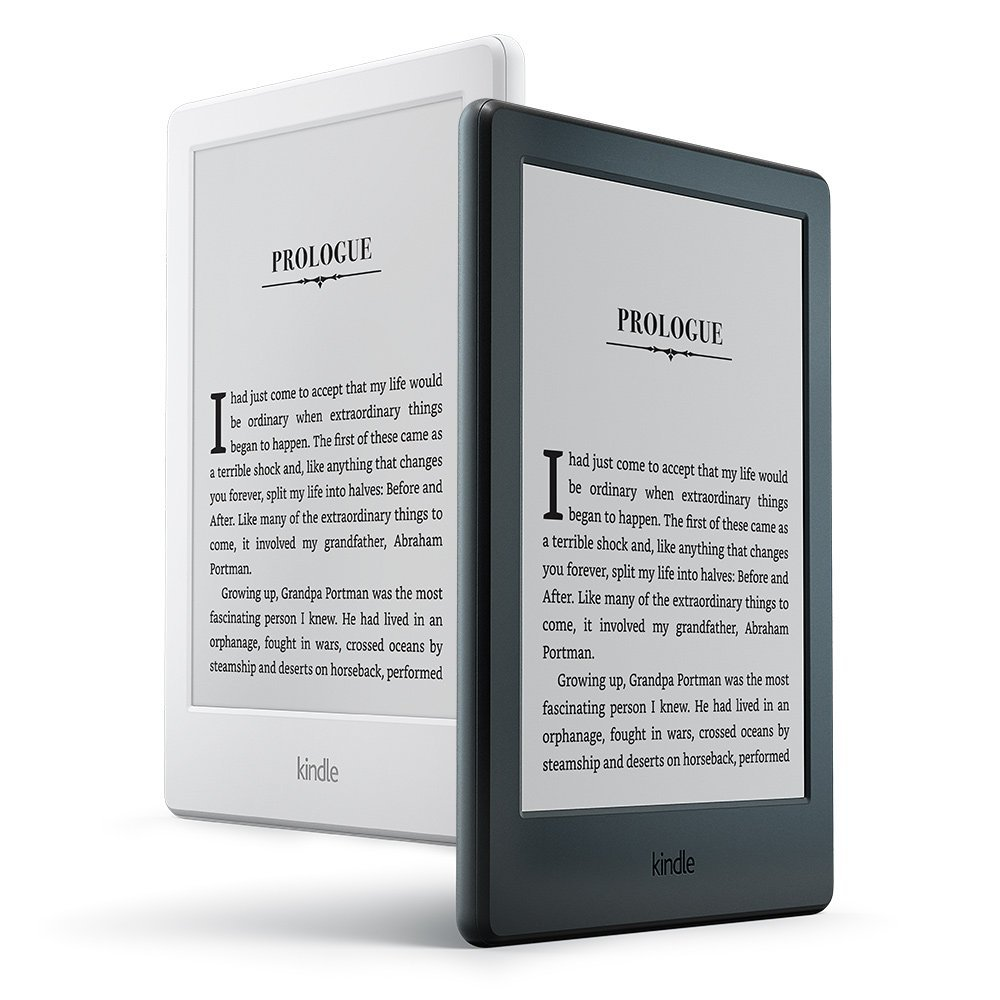 Amazon Kindle Paperwhite (300 ppi)