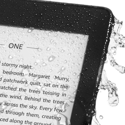 Amazon Kindle Paperwhite 2018 10th gen Waterproof 8GB