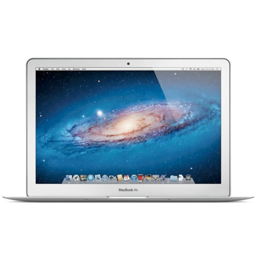Apple MacBook Air Core i5-5250U Dual-Core 1.6GHz 4GB 128GB SSD11.6 Notebook (Early 2015)