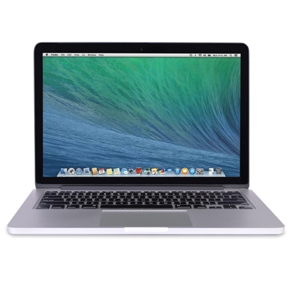 Apple MacBook Pro Retina Core i5-5257U Dual-Core 2.7GHz 8GB 128GBSSD 13.3 Notebook (Early 2015)