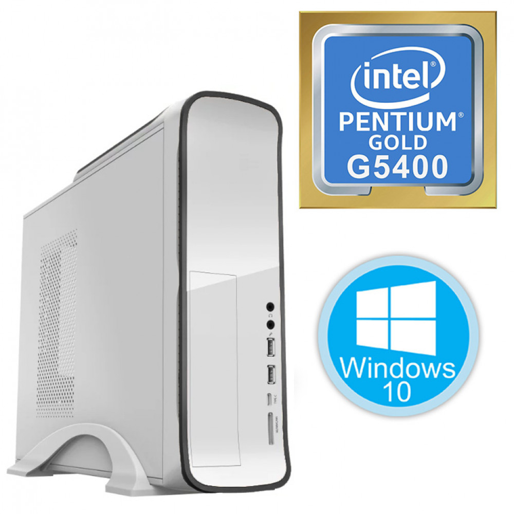 Desktop PC - G5420\4GB\240GB