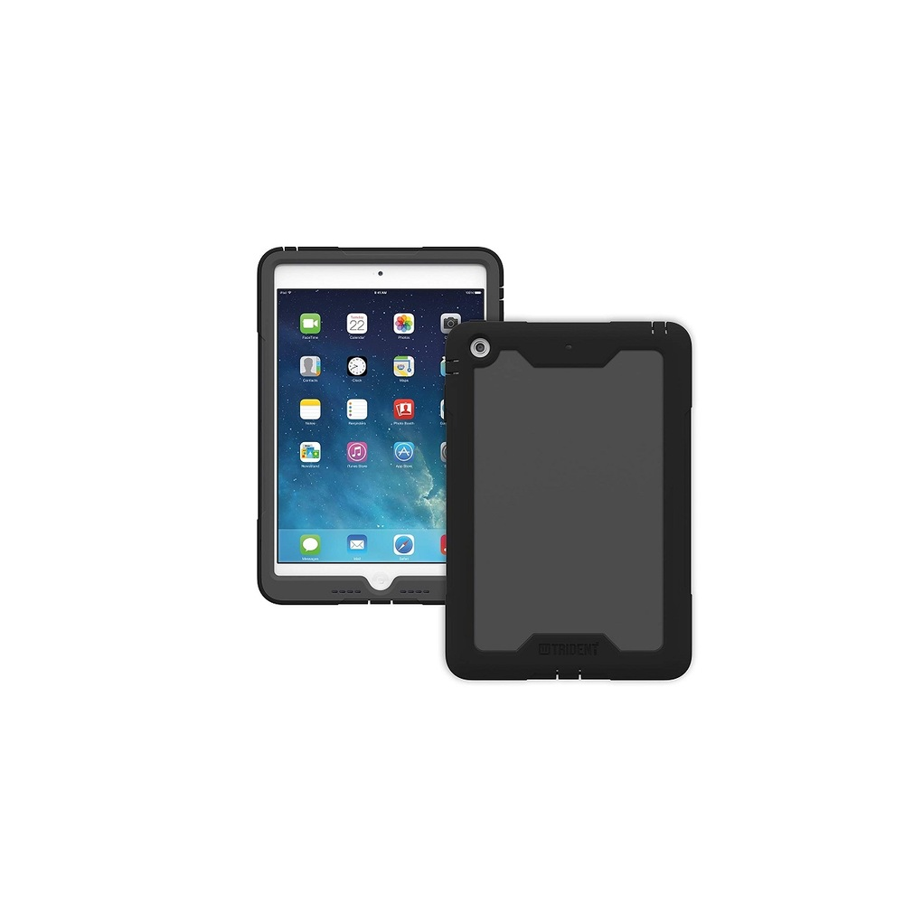 Trident Cyclops Case For Ipad Mini With Retina Display Grey CY-APL-IPADMINIR-GY