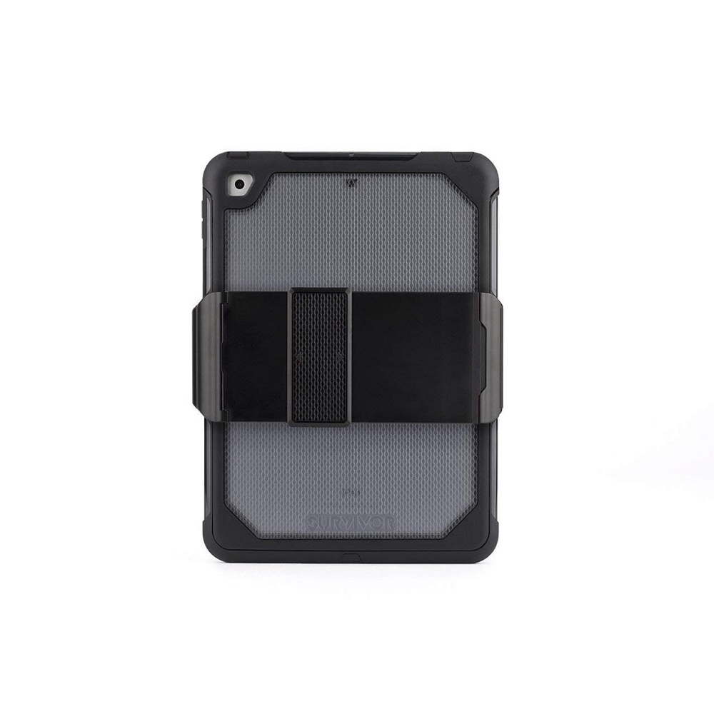 Griffin Survivor Extreme Case With Stand For Ipad 9.7 GB43411