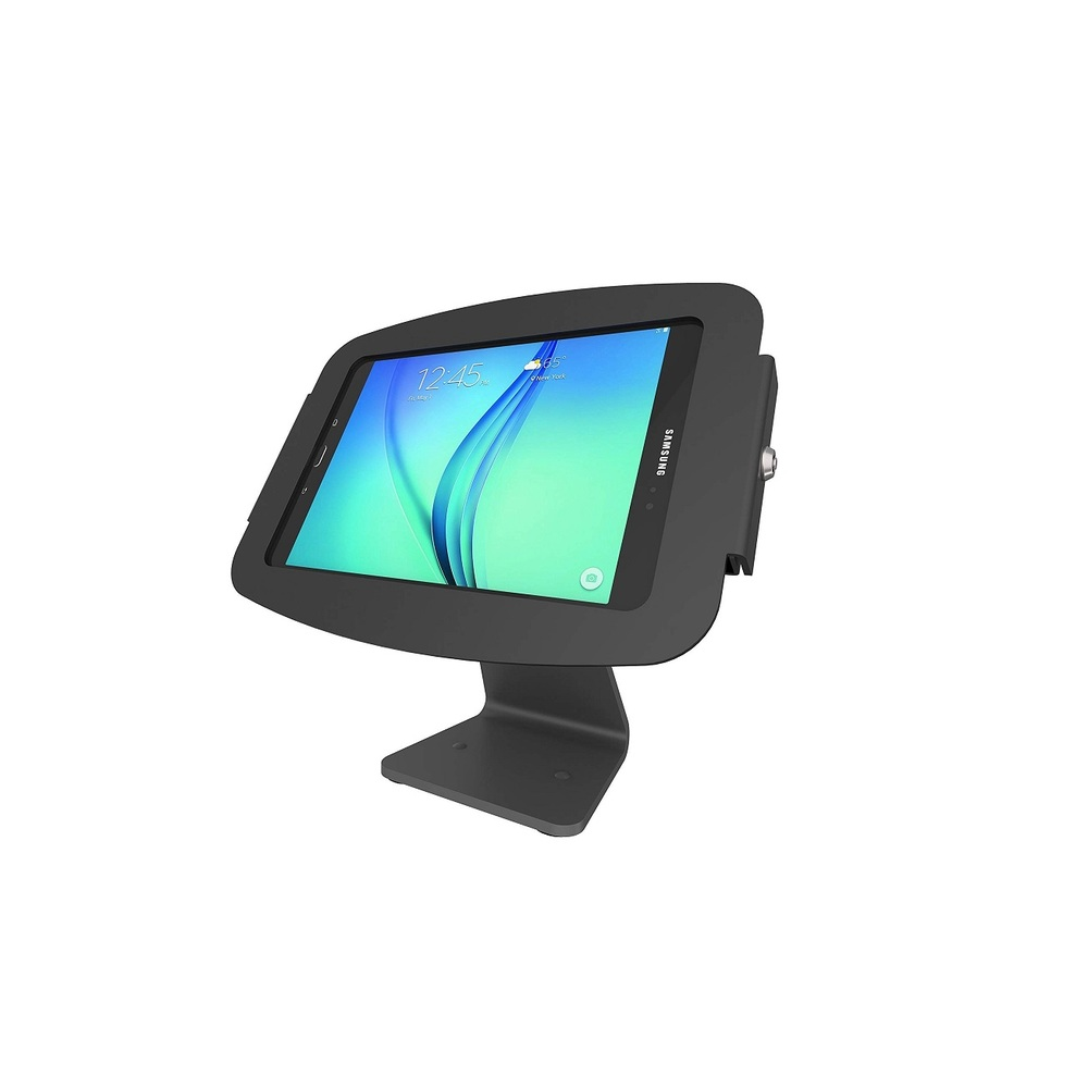 Maclocks Space Enclosure 360 Kiosk For Galaxy Tab A 9.7 Black 303B697AGEB