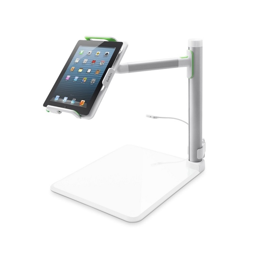 Belkin Tablet Stage Stand For Presenters and Lecturers For Tablets From 7-11in B2B054