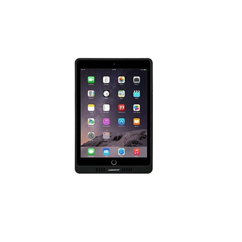 Iport Launchport AP.5 Sleeve For Ipad Air 1 2 Ipad Pro 9.7 Black 70300