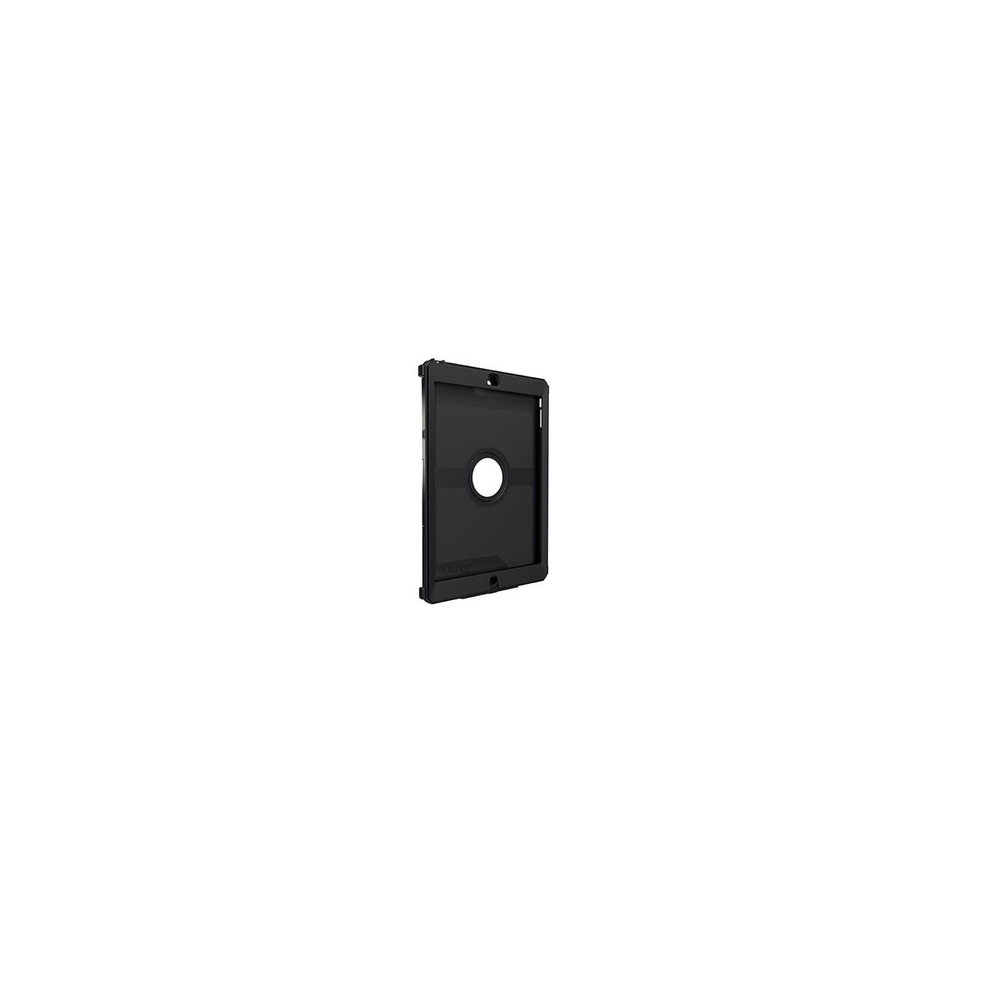 OtterBox Defender Series Plastic Shell For Apple Ipad Air Black 78-39695 7839695