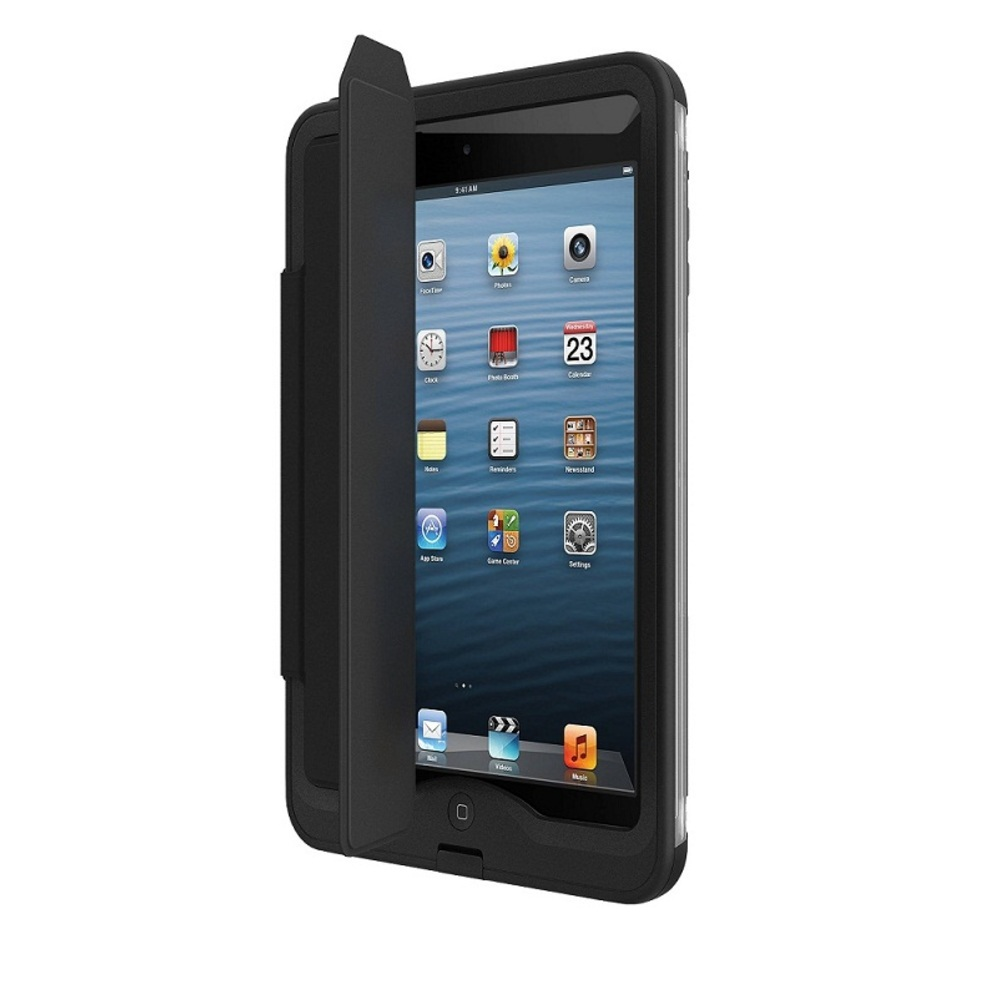 Lifeproof Stand Screen Cover For Apple Ipad Air Black 1932-02