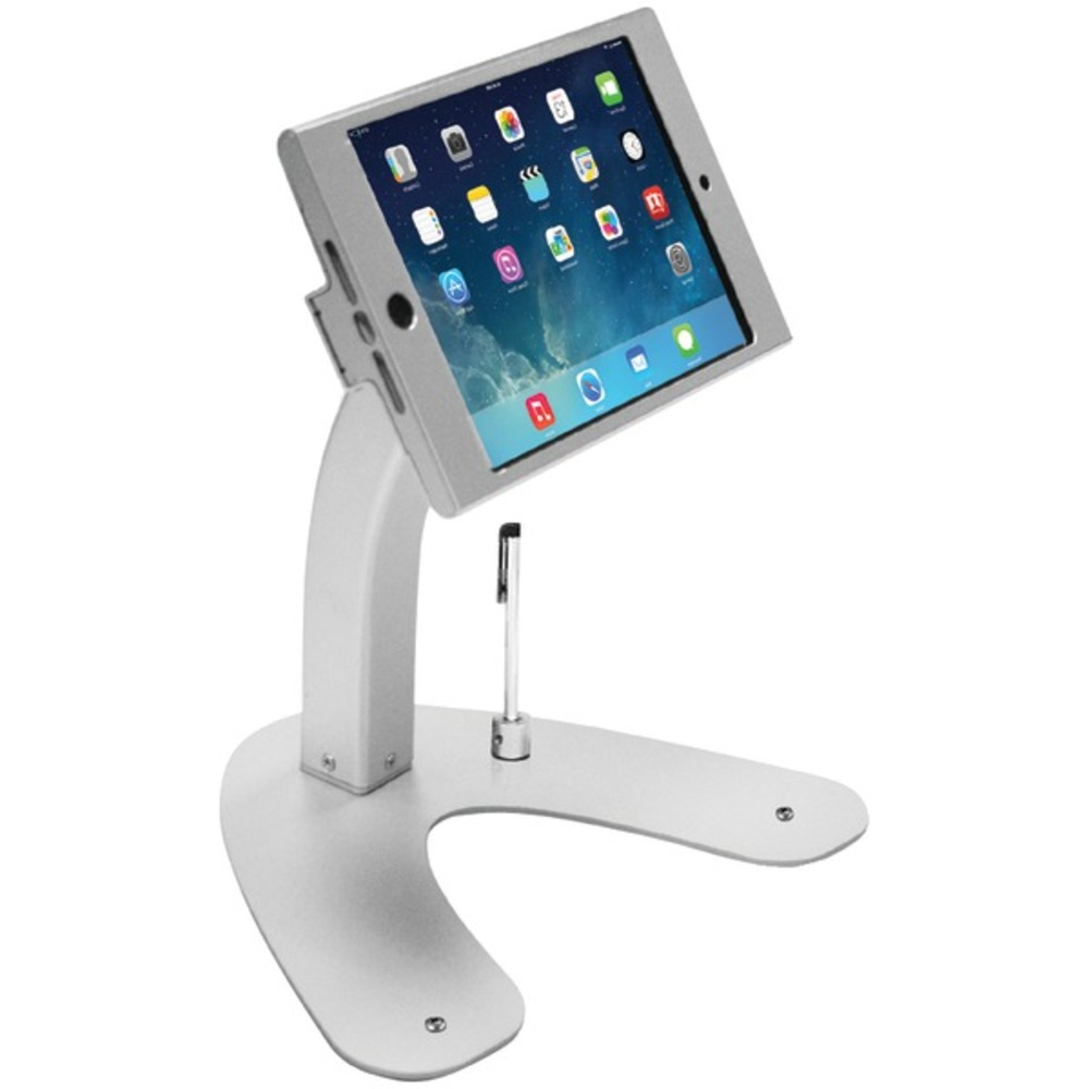 CTA Digital PAD-ASKM Antitheft Security Kiosk Stand for iPad mini(TM) Gen 1-4