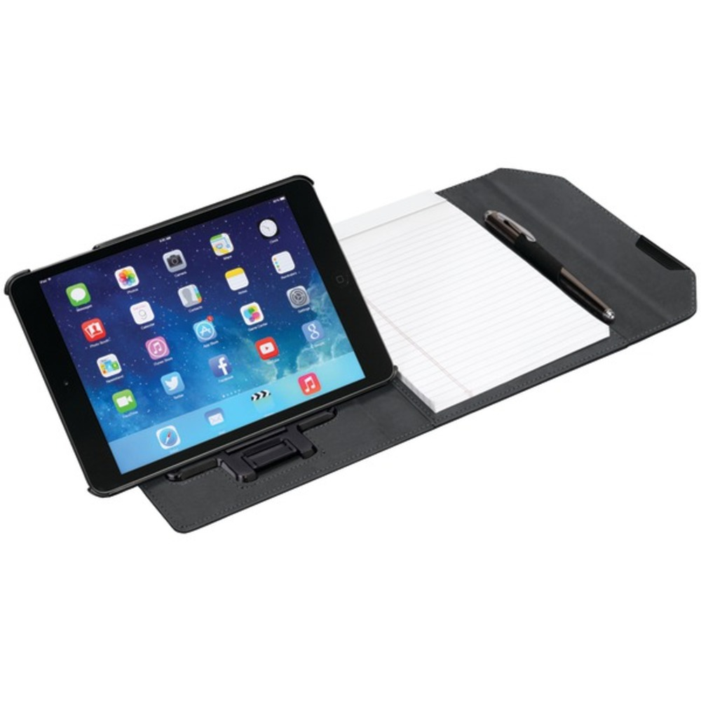 Fellowes(R) 8203801 MobilePro Series(TM) Deluxe Folio for iPad mini(TM) 4