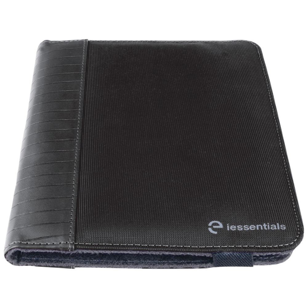 "Iessentials 7""-8"" Universal Tablet Cases (black) IEUF7BK"