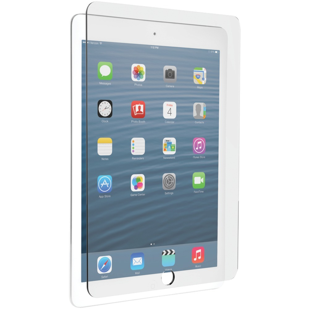"Znitro Ipad Air And Ipad Air 2 And Ipad Pro 9.7"" Nitro Glass Screen Protector IVB627743"