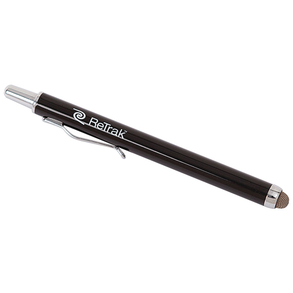Retrak Retractable Stylus EMTETSTYLUSBLK