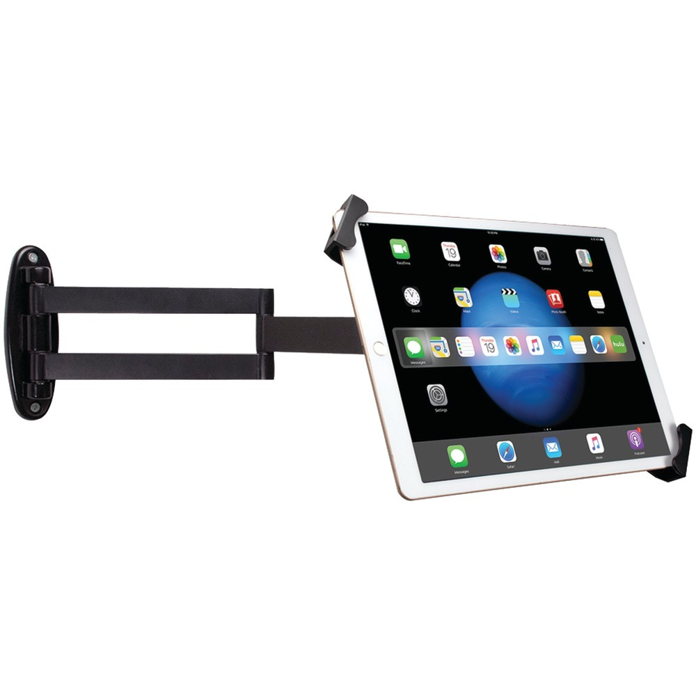 Cta Digital Ipad And Tablet Articulating Security Wall Mount CTAPADASWM