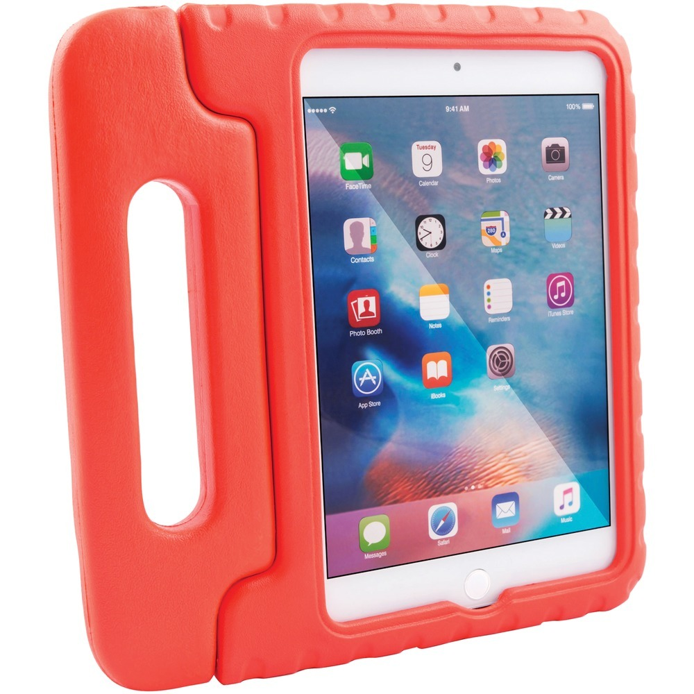 Trident Case Pegasus Series Tablet Case For Ipad Mini (red) TENEVAIPMR