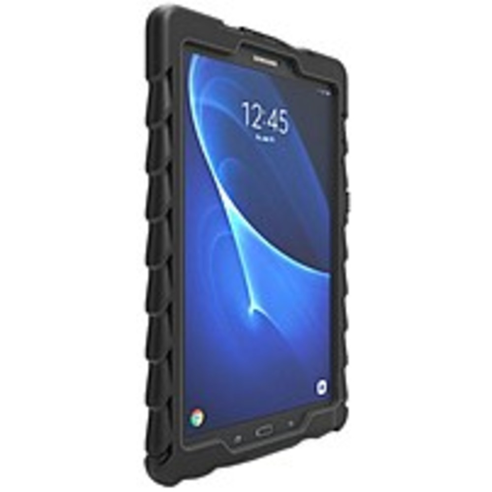 Gumdrop DT-SGTA10S-BLK DropTech Case for Samsung Galaxy Tab A 10.1-inch with S Pen - Black