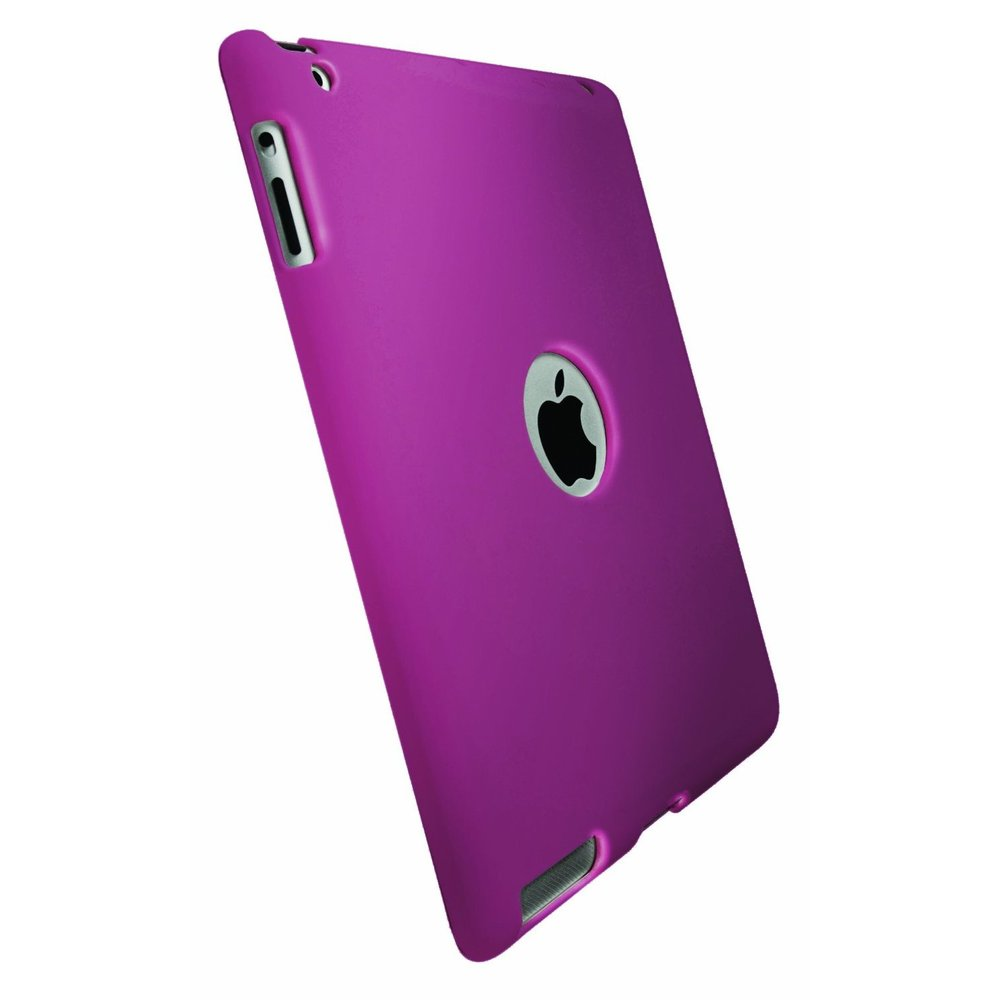 Krusell ColorCover 71248 Case for iPad 2, 3, 4 - Pink