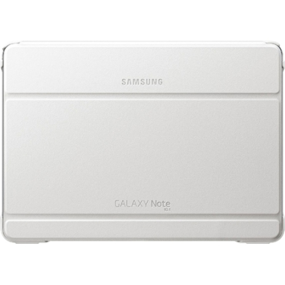 Samsung EF-BP600BWEGUJ Carrying Case (Book Fold) for 10.1 Tablet - White