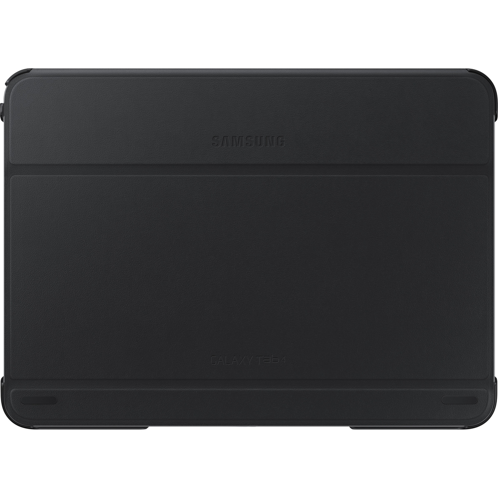 Samsung Carrying Case (Book Fold) for 10.1 Tablet - Black - 7.1 Height x 9.7 Width x 0.5 Depth