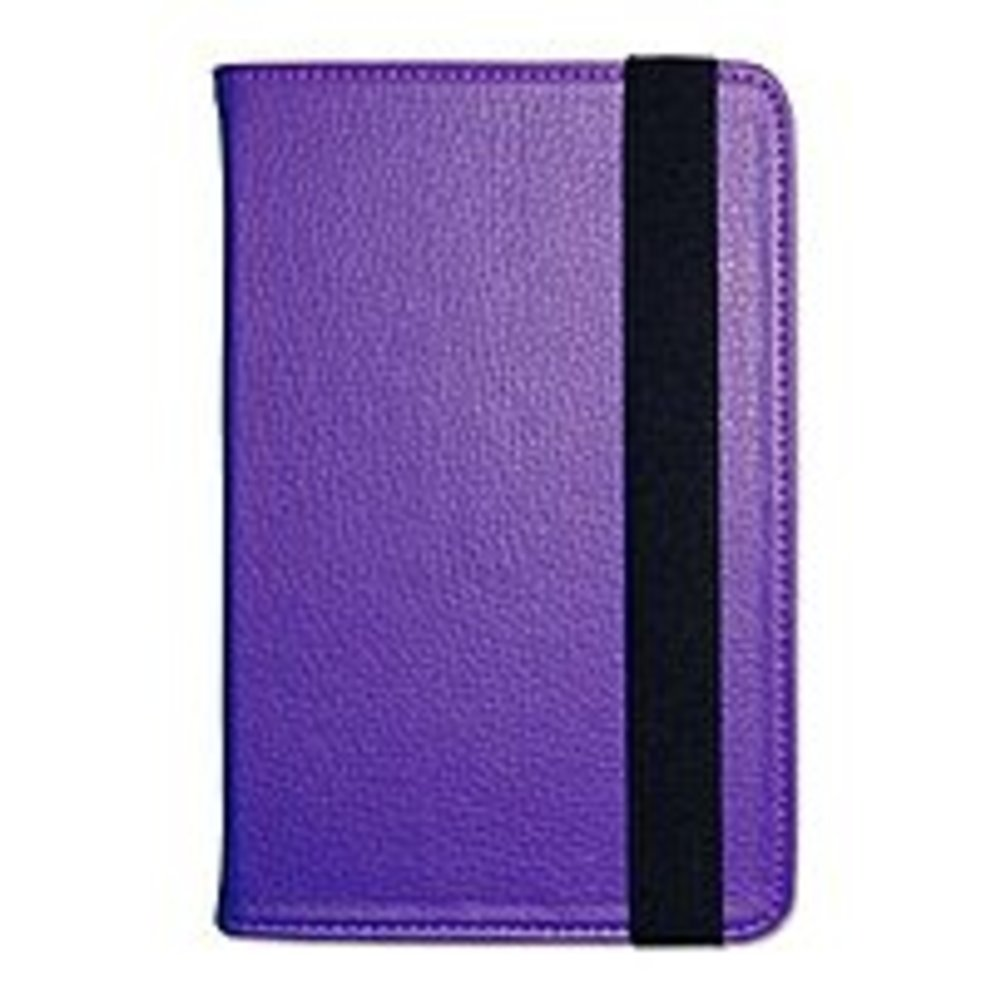 Visual Land ME-TC-017-PRP Case for PRESTIGE 7 Tablet - Purple