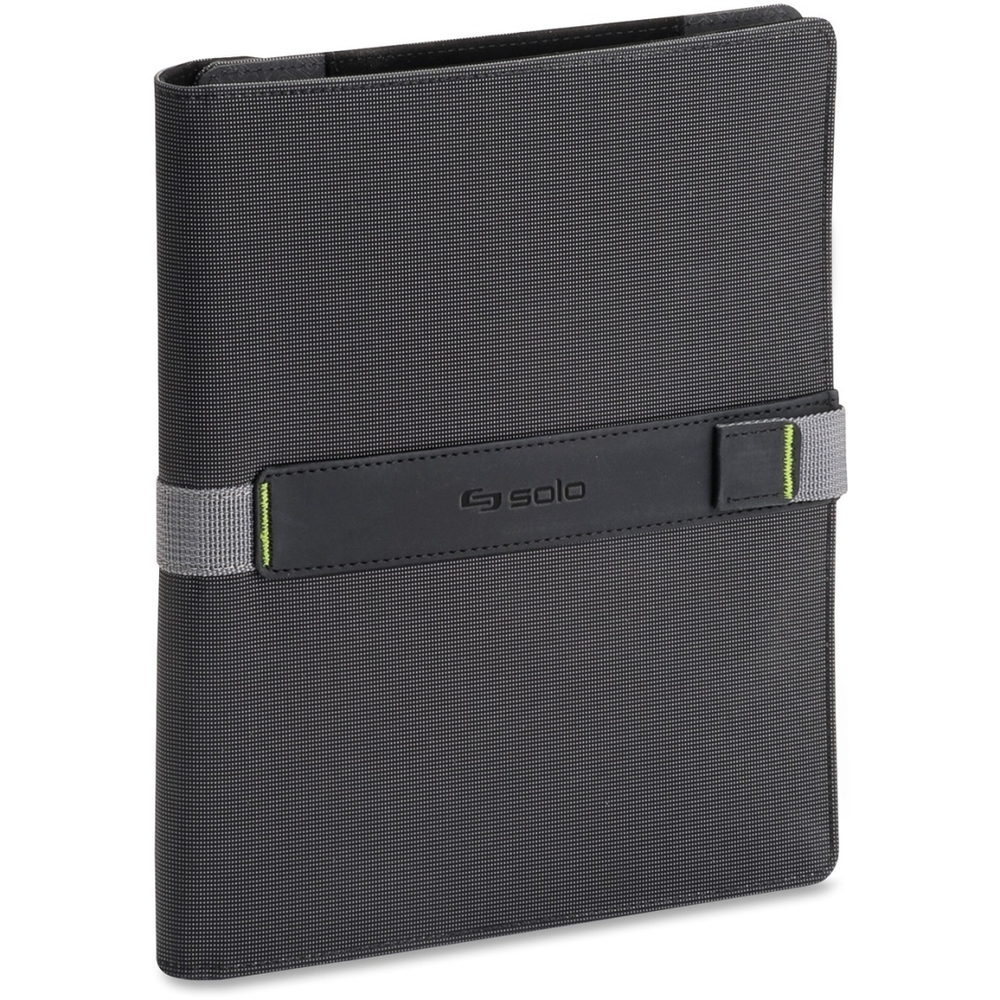Solo Storm Universal Fit Tablet/eReader Case - Polyester - 10.2 Height x 8 Width x 0.8 Depth