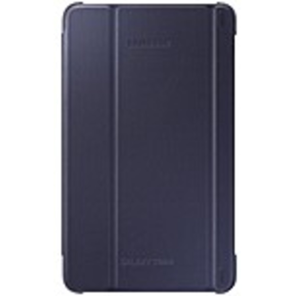 Samsung EF-BT330WVEGUJ 8-inch Carrying Case (Book Fold) for Galaxy Tab 4 Tablet - Indigo Blue