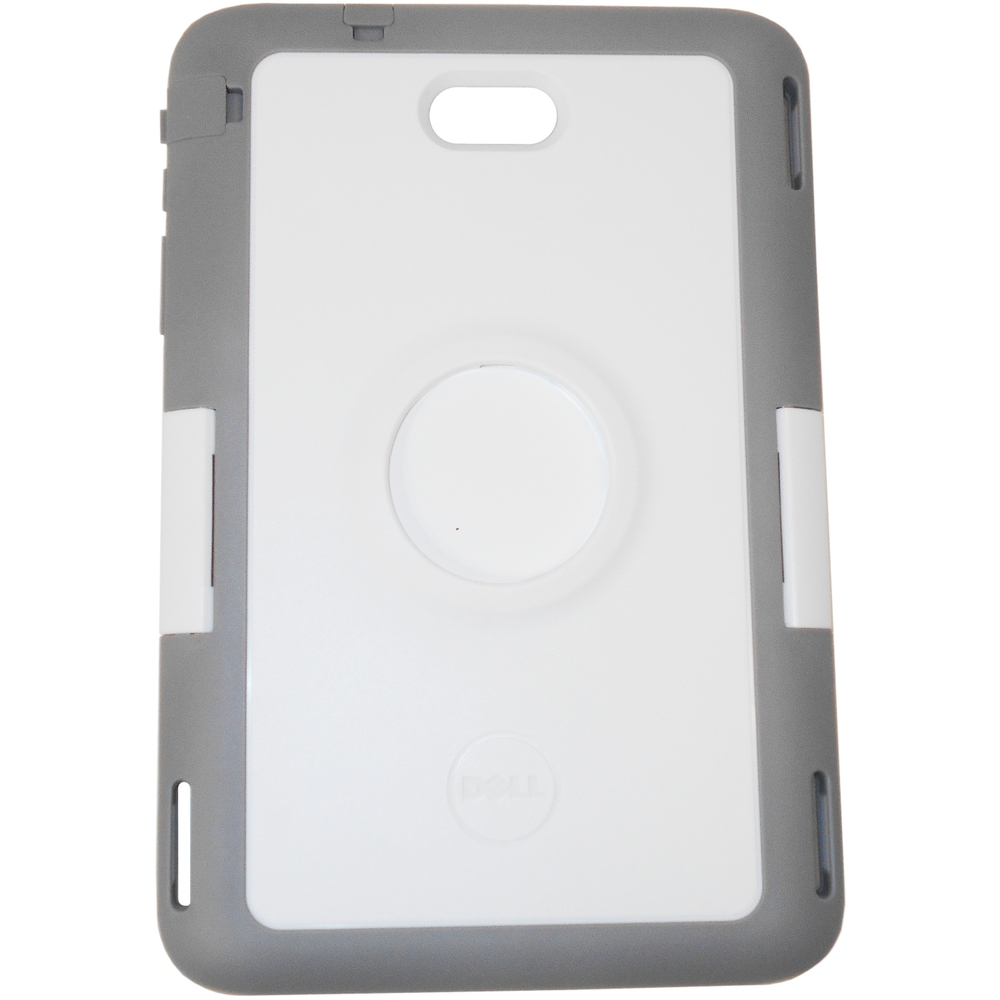 Dell DCPWX Healthcare Tablet Case - For Dell Venue 8-inch Pro 8 5830 - White / Gray