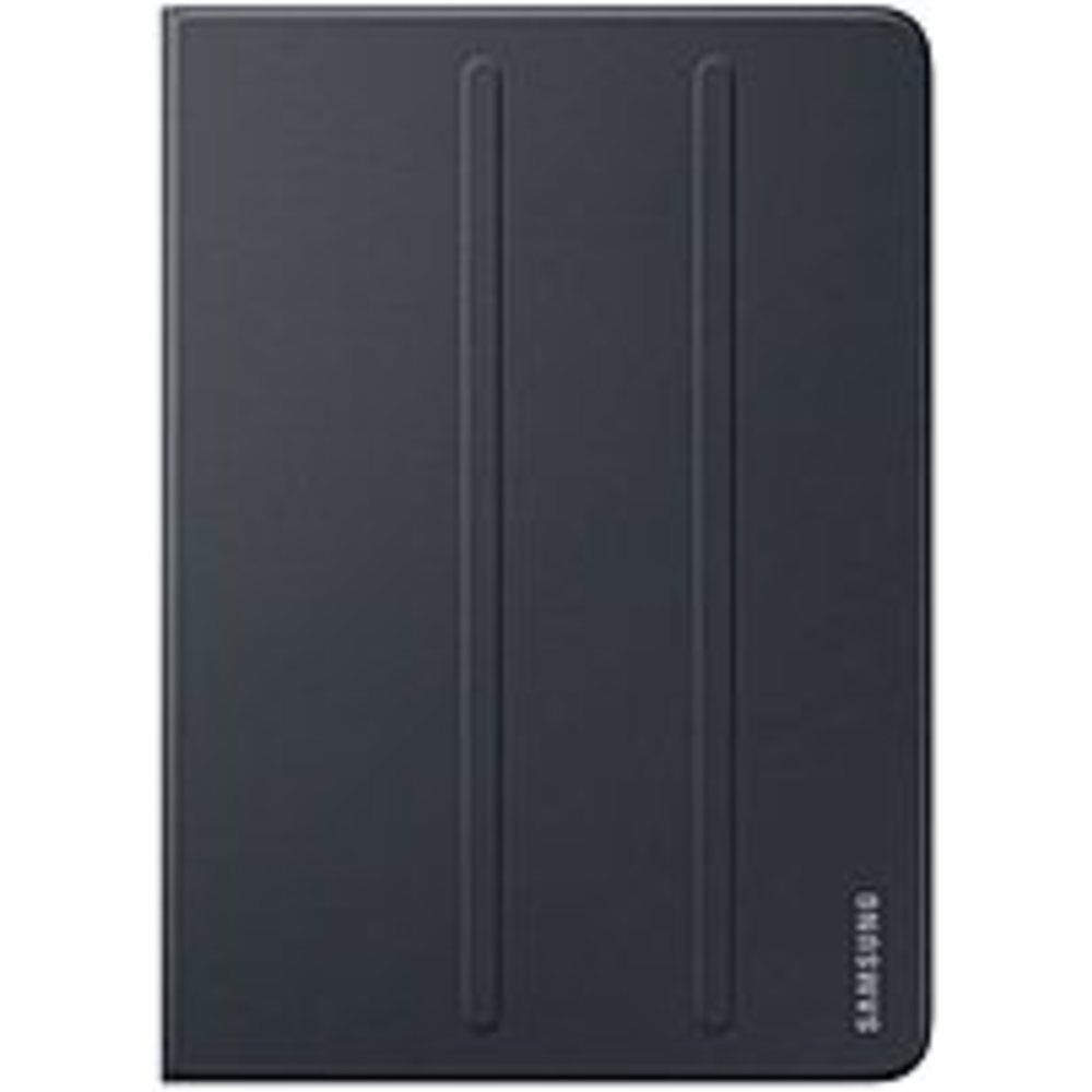 SAMSUNG EF-BT820PBEGUJ Flip Cover For Galaxy Tab S3 - Black